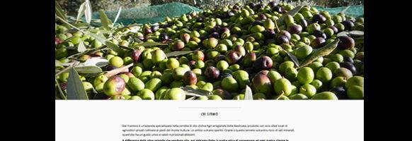 Catalogo sito blog vendita prodotti tipici basilicata