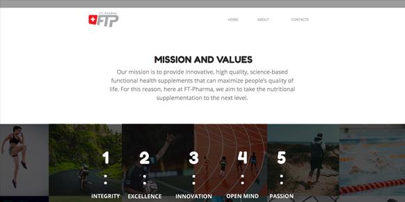 descrizione mission