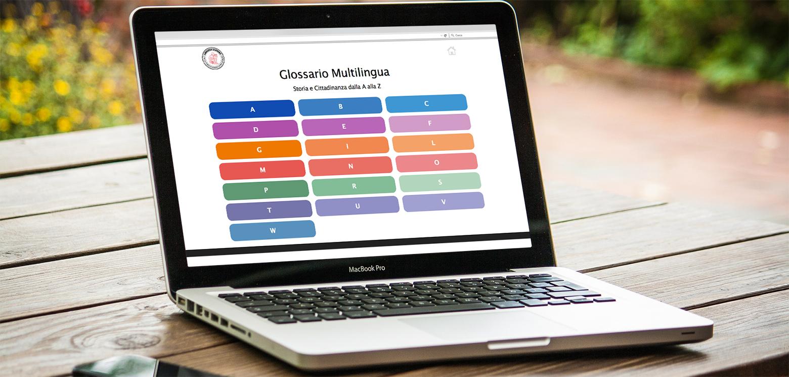 LOESCHER – glossario multilingua